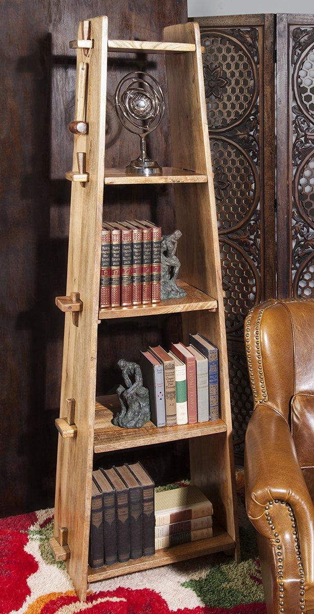 IMAX 89215 Bakkar Wood Shelf by Imax (Image #2)