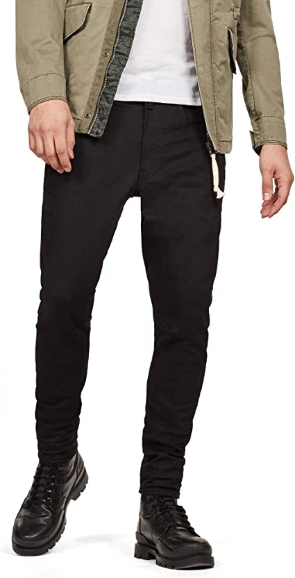 G-STAR RAW D-STAQ 3D Slim Jeans - Vaqueros Hombre