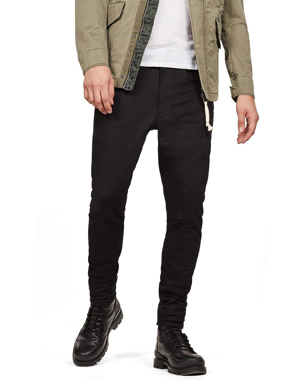 TALLA 36W-36L. G-STAR RAW D-STAQ 3D Slim Jeans - Vaqueros Hombre