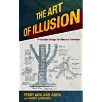 The Art of Illusion: Production Design for Film