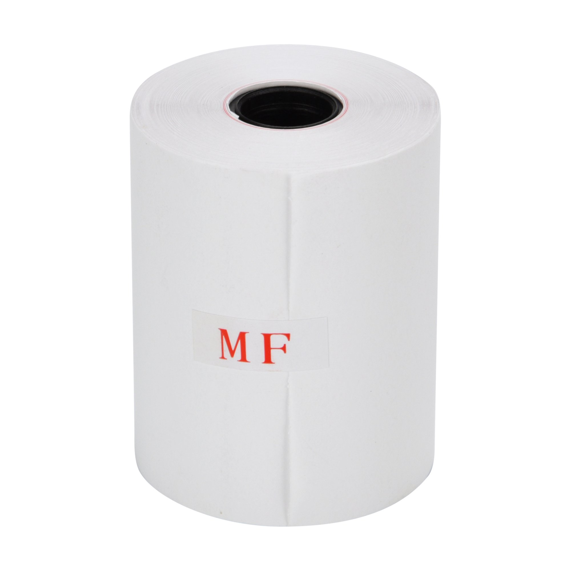 MFLABEL 50 Rolls 2 1/4'' x 85' Thermal Paper Cash Register POS Receipt Paper by MFLABEL