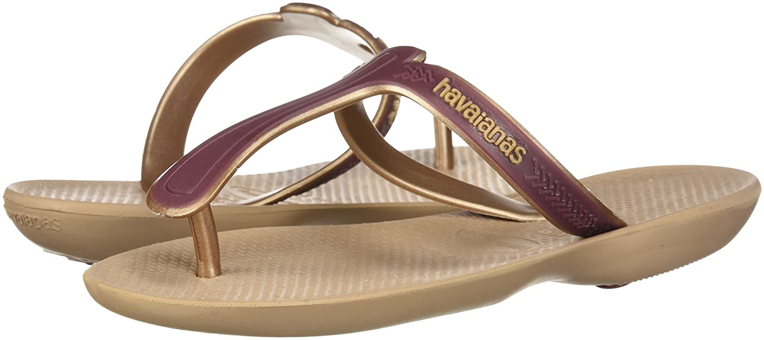 ffa2dcb5a57 Havaianas Femmes Casuale Tongs