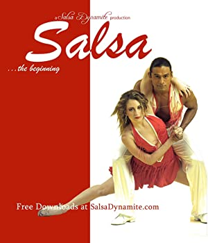 Salsa... the Beginning