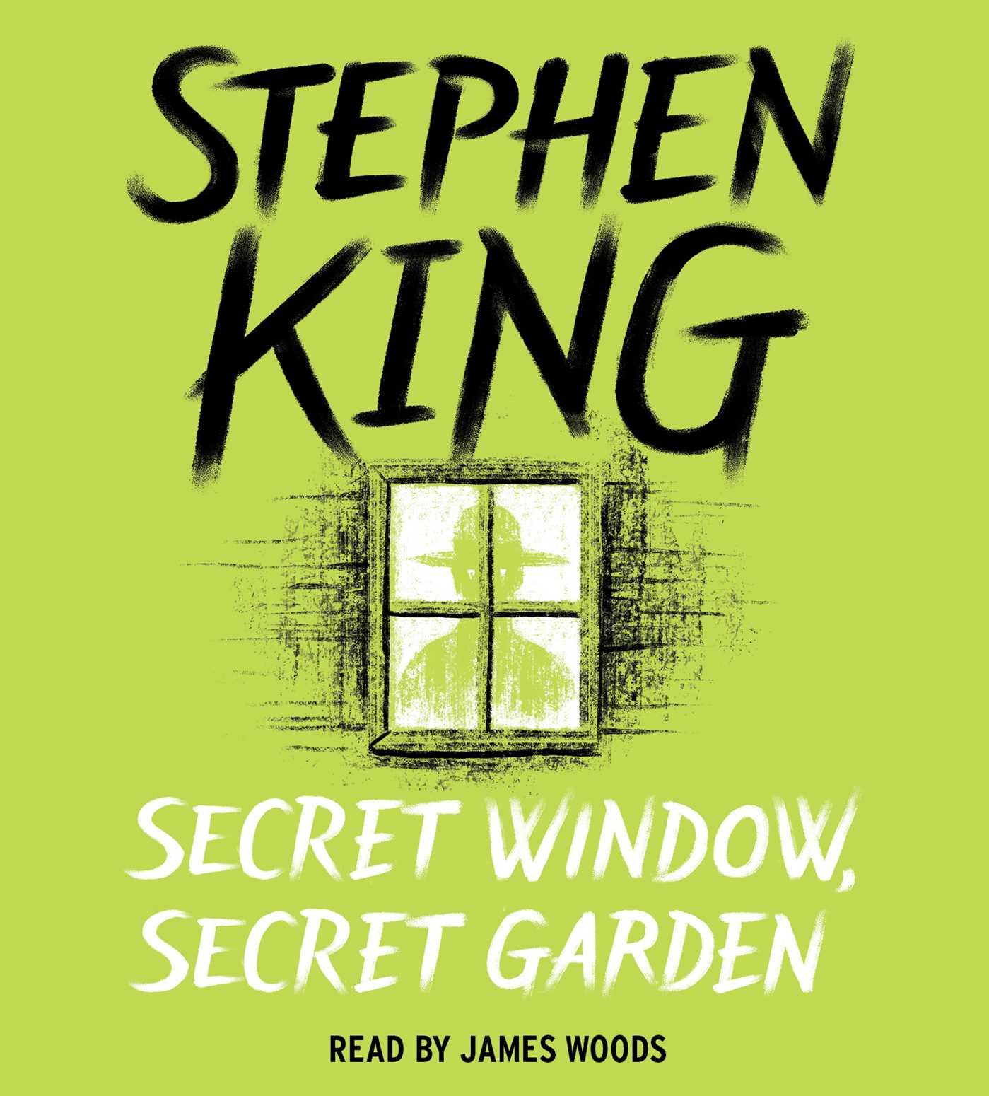 Secret Window Secret Garden Amazon De Stephen King James Woods