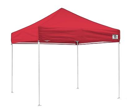 Amazon.com : Impact Canopy 10 x 10 Instant Pop Up Canopy Tent ...