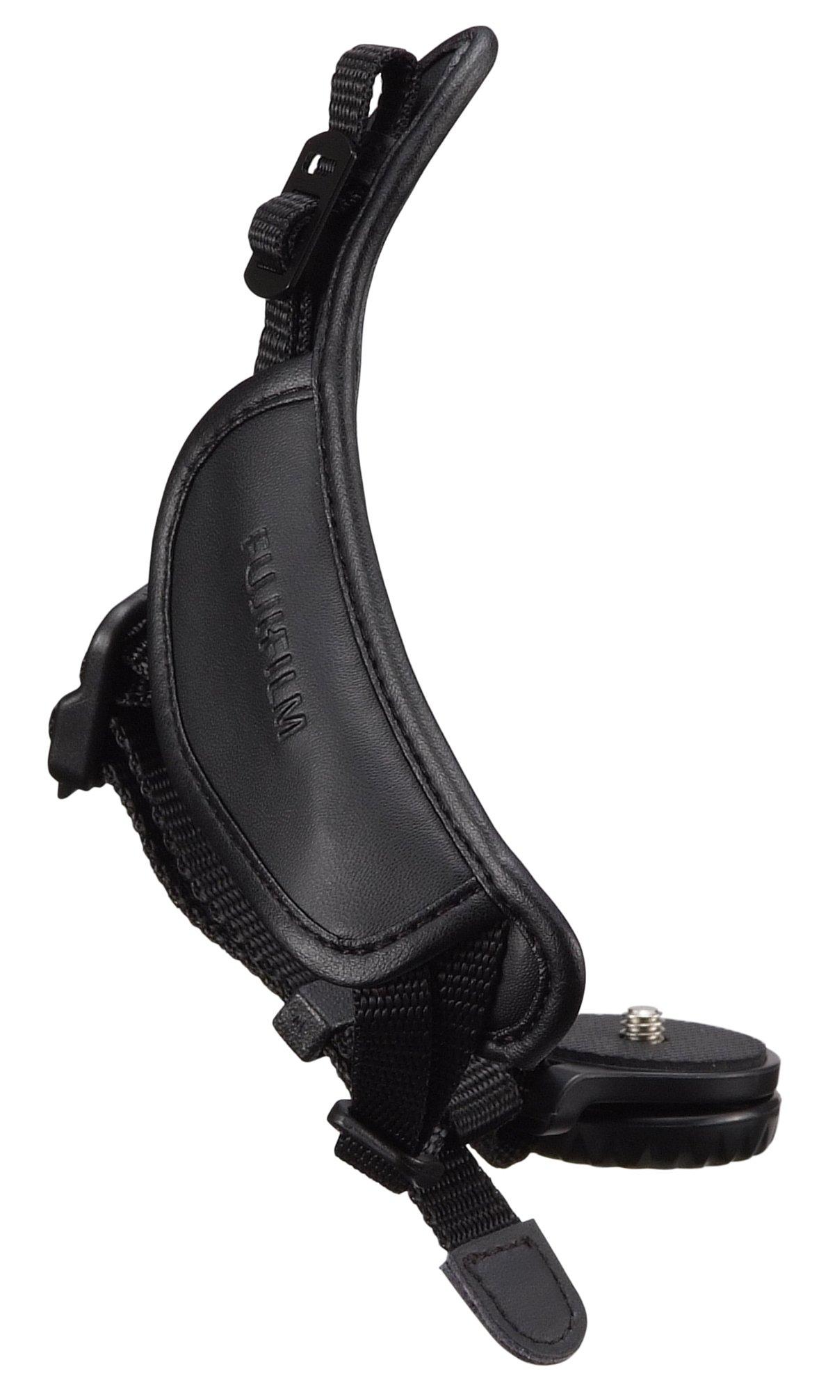 Fujifilm WRST- GB-001 Wrist Strap (Black) by Fujifilm