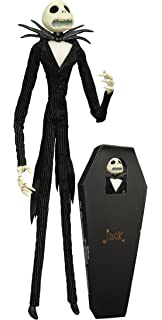 diamond select toys the nightmare before christmas unlimited jack skellington coffin doll