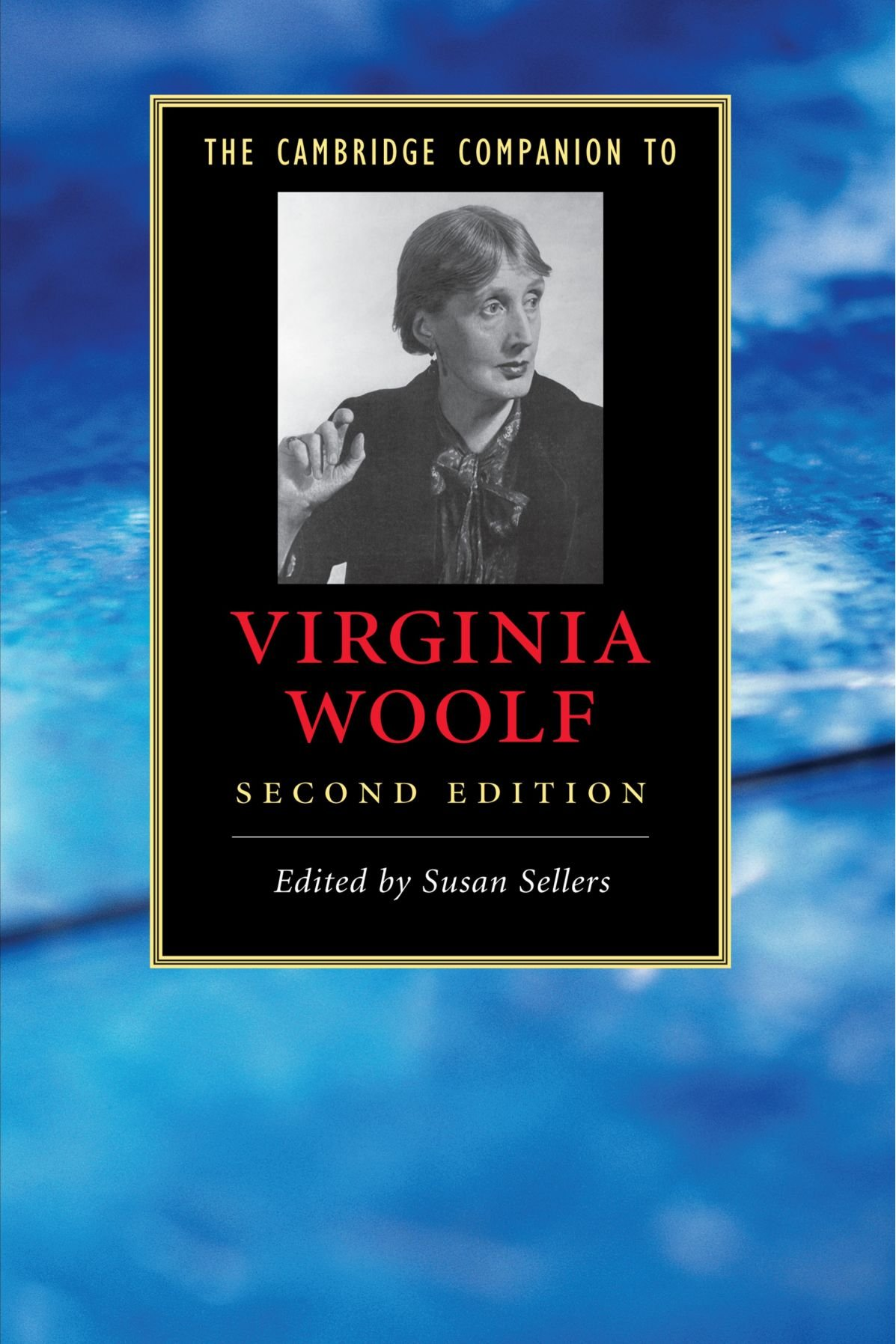 feminist destinations and further essays on virginia woolf amazon the cambridge companion to virginia woolf cambridge companions to literature