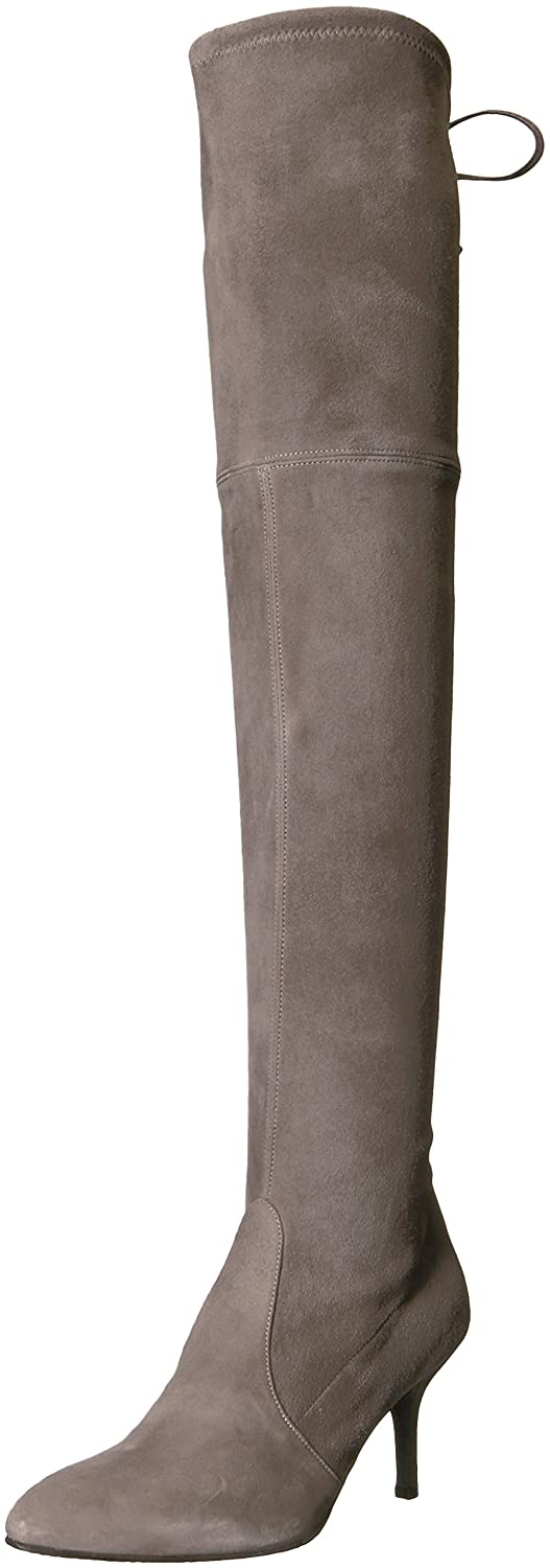 Stuart Weitzman Women's Tiemodel Over The Knee Boot B06WV8VTYP 9 B(M) US|Topo