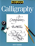 Calligraphy (First Steps)