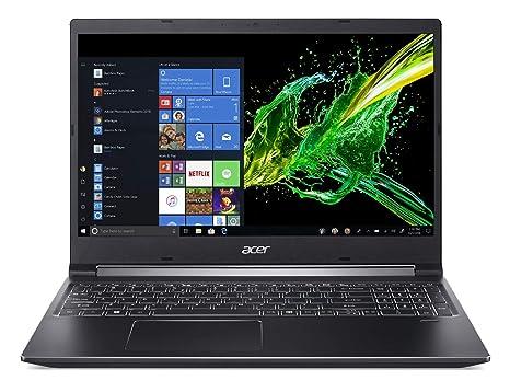 Amazon.com: Acer Aspire 7 A715-74G-71WS - Ordenador portátil ...