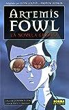 Artemis Fowl (Artemis Fowl the Graphic Novel)