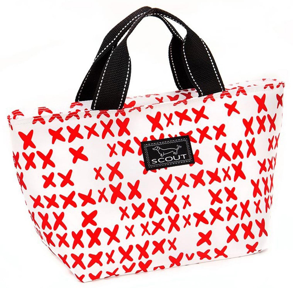 SCOUT Nooner Lunch Bag, X Appeal by SCOUT B01H50EW9C One Size|X-Appeal X-Appeal One Size