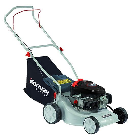 Korman garden - cortacésped Gasolina 3CV – 98cc (Ref:600513)