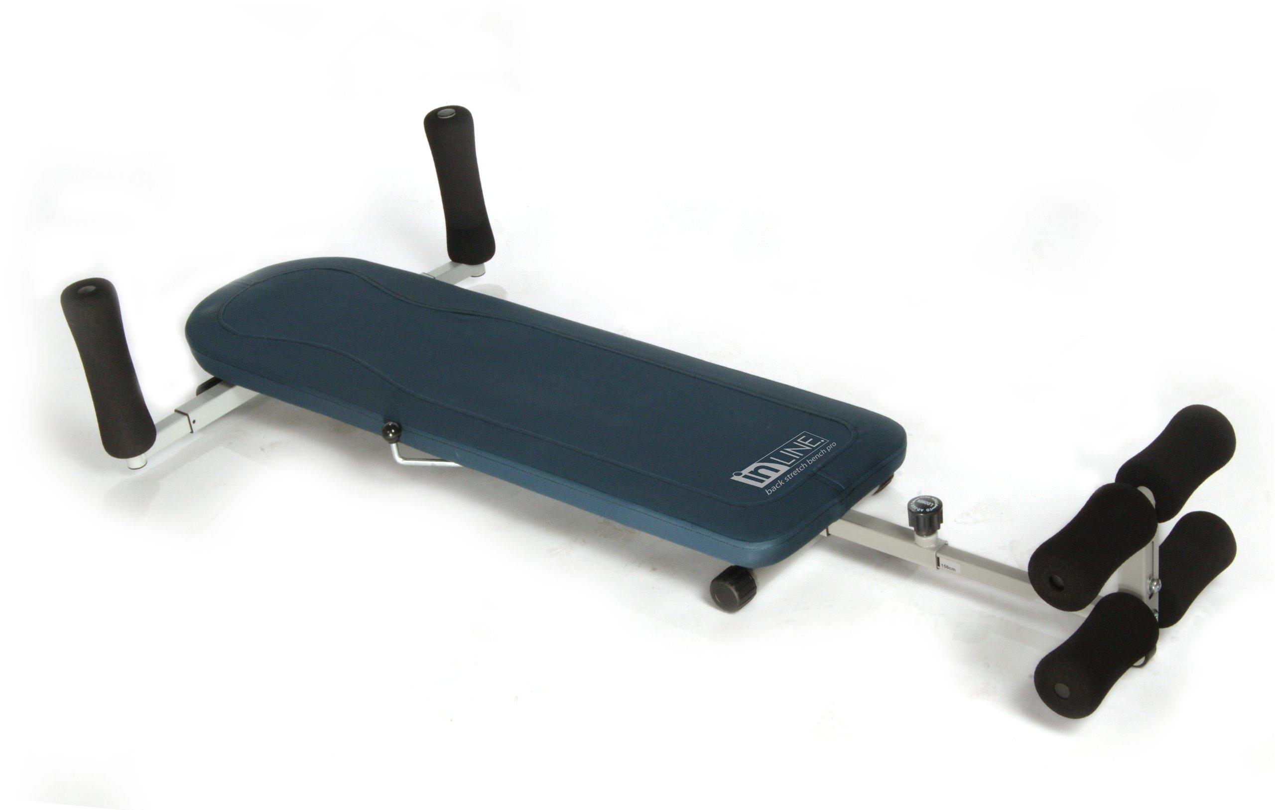 Stamina Inline Back Stretch Bench by Stamina