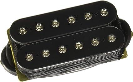 DiMarzio Fred Pickup in Black DP153F