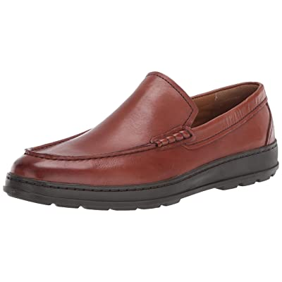Amazon.com | Cole Haan Men's Hamlin Traveler Venetian Oxford | Oxfords