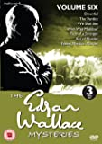Edgar Wallace Mysteries - Volume 6 [DVD] [1964]