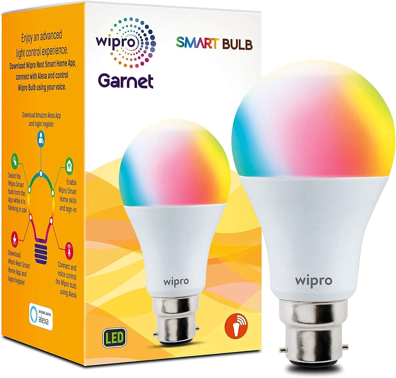Wipro Garnet 9W 810lm