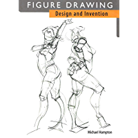 Figure Drawing: design and invention (English Edition)