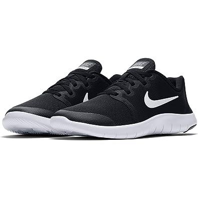 e83ef7468078e NIKE Men s Flex Contact 2 (gs) Low-Top Sneakers