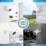 ANNKE Surveillance Camera System, 8CH 3MP CCTV