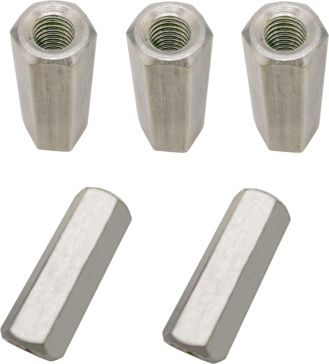 Extension Coupling Nut M6 Made In Germany