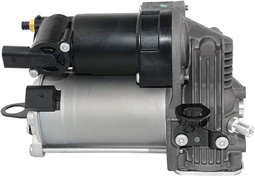 A1643200504 1643201204 Luftkompressor Airmatic Luftfederung Für W164 Ml X164 Auto