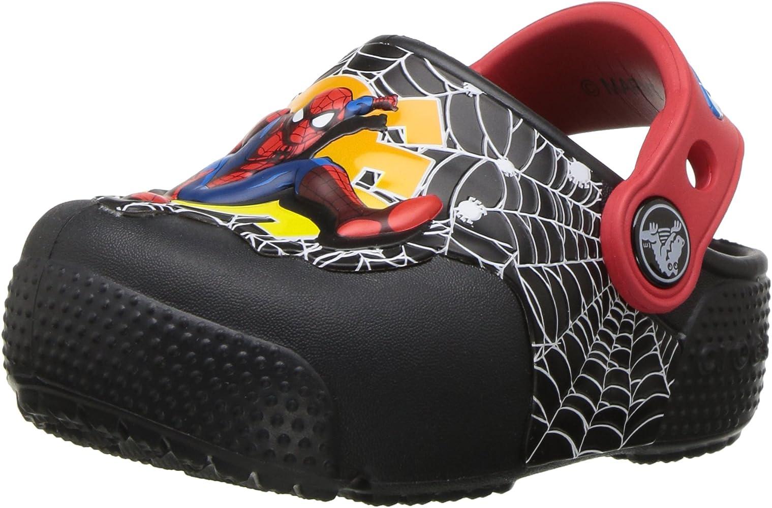 Amazon.com | crocs Boys' Crocsfunlab