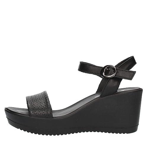 d87779a2 IMAC - Sandalia para: Mujer: Amazon.es: Zapatos y complementos