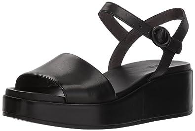 Camper Misia K200564-001 Sandals Women Black 10b043b7d