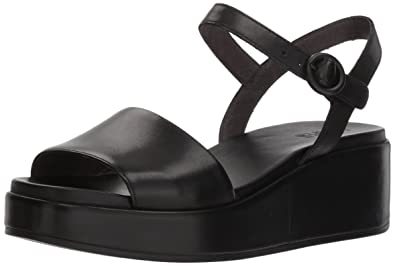 5e61fea63491 Camper Misia K200564-001 Sandals Women Black