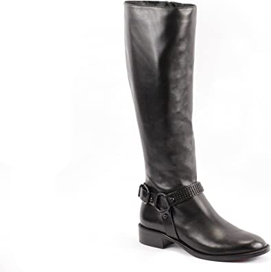 Via Spiga Brandice Riding Boot
