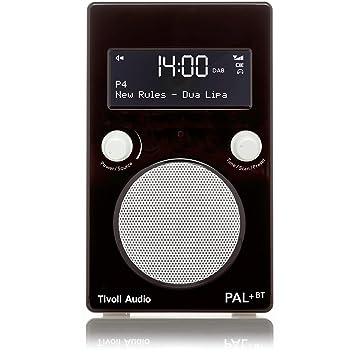Tivoli Fmdab bluetoothInkl Audio PalBt Tragbares Radio TF1JlKc3