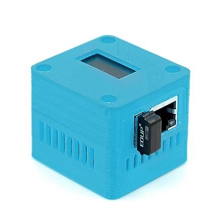 Amazon com: Nano Hotspot MMDVM NanoPi NEO UHF 433MHz 3D