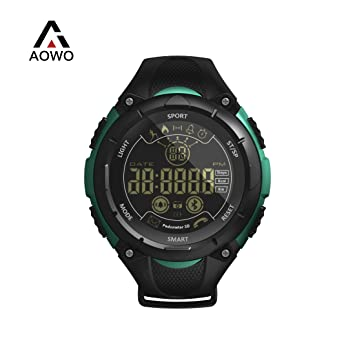 AOWO X7 Bluetooth Smartwatch Men Reloj Inteligente Digital IP68 a ...