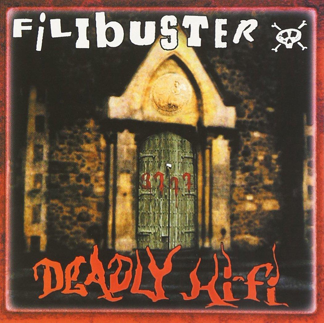 Deadly Hi-fi