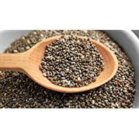 Yogti Organic Chia Seeds 5 Pound, Canadian Brand, 5 pounds