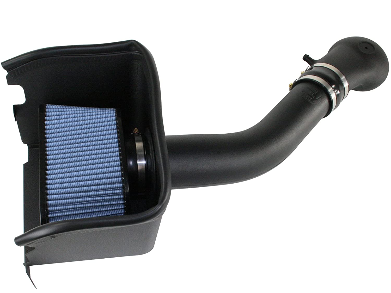 aFe Power Magnum FORCE 54-10112 Dodge RAM Trucks Performance Intake System Oiled, 5-Layer Filter