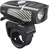 NiteRider Lumina Micro 750 USB Rechargeable MTB Road Commuter LED Bike Light Lumens Water Resistant Bicycle Headlight