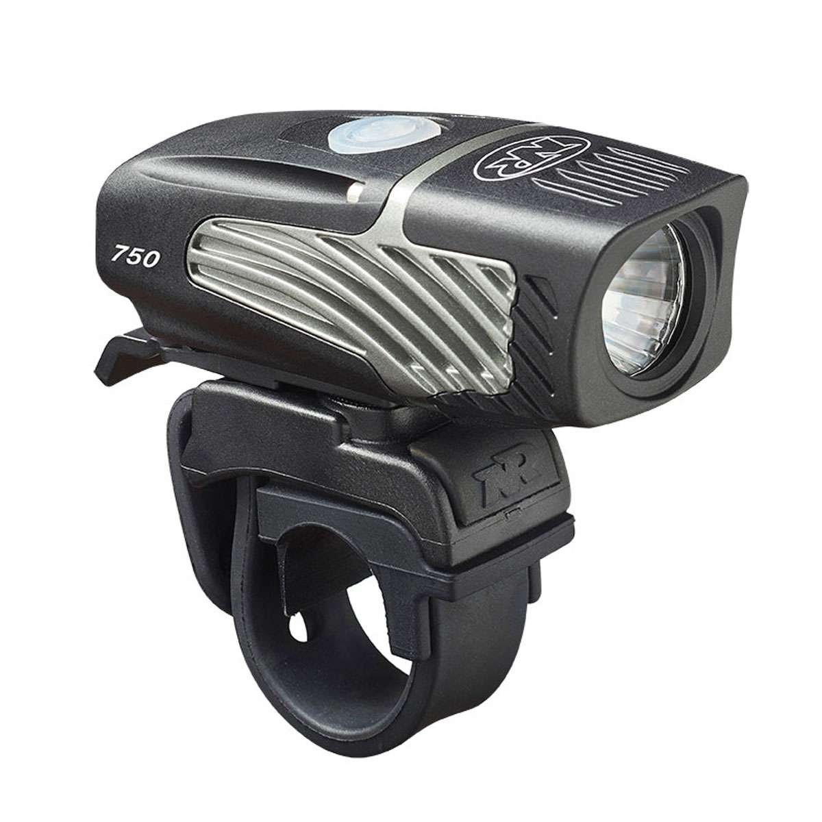 <strong>NiteRider Lumina Micro USB Rechargeable Bike Light</strong>}