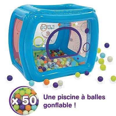 Beetest Valise pour Barbie Poup/ée Maison Miniature Mini Voyage Valise Bagages Mod/èle Prop Jouet Accessoires pour Barbie Enfants Filles Anniversaire Cadeau Style A