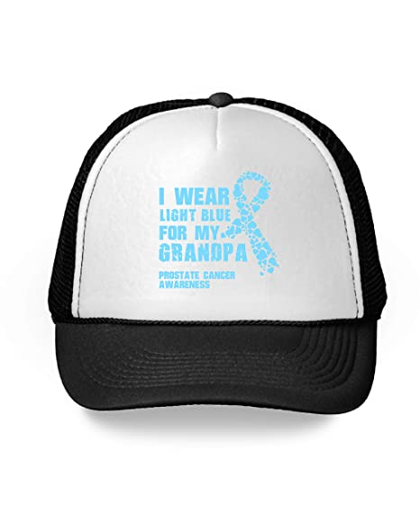 9759e4cb Awkward Styles Cancer Awareness Caps Cancer Support Gifts Prostate ...