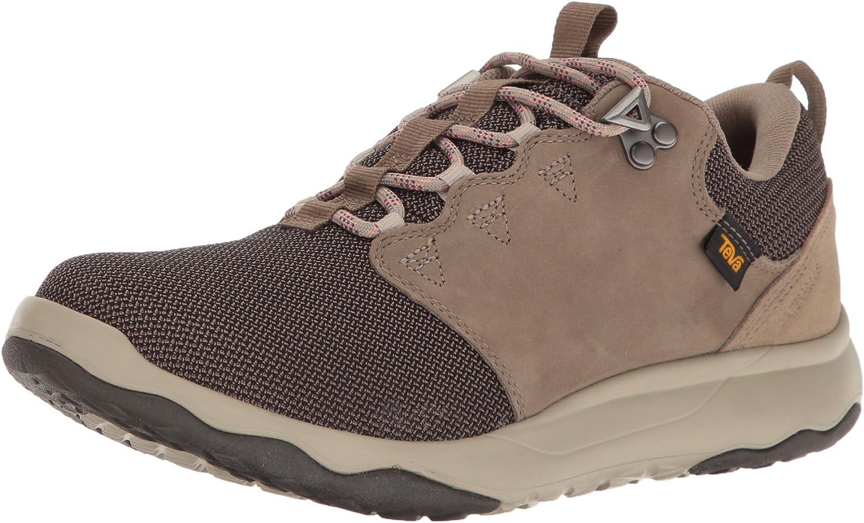 Teva Women s W Arrowood Waterproof Hiking Shoe