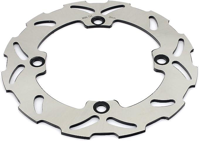 Brake Pads FITS HONDA CR125R CR250R CR500R CR 125 250 500 R 1995-2001 Front Rear