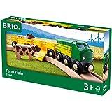 Brio - Tren de granja (33404)