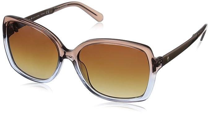 cbadad4d3022c Kate Spade Women s Darilynn Polarized Square Sunglasses