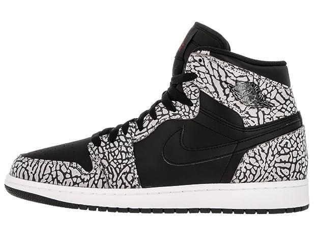 Uomo Mainapps Basket Jordan Air Nike Da 1 High Retro Scarpe 8q4xHxzCw