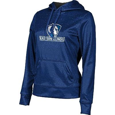 ProSphere Eastern Illinois University Women's Hoodie Sweatshirt - Heather