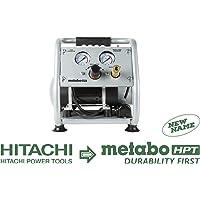 Deals on Metabo HPT EC28M Ultra-Quiet Portable Air Compressor 1-Gallon